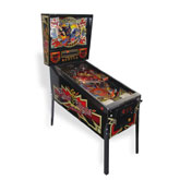 blackknight 2000 pinball